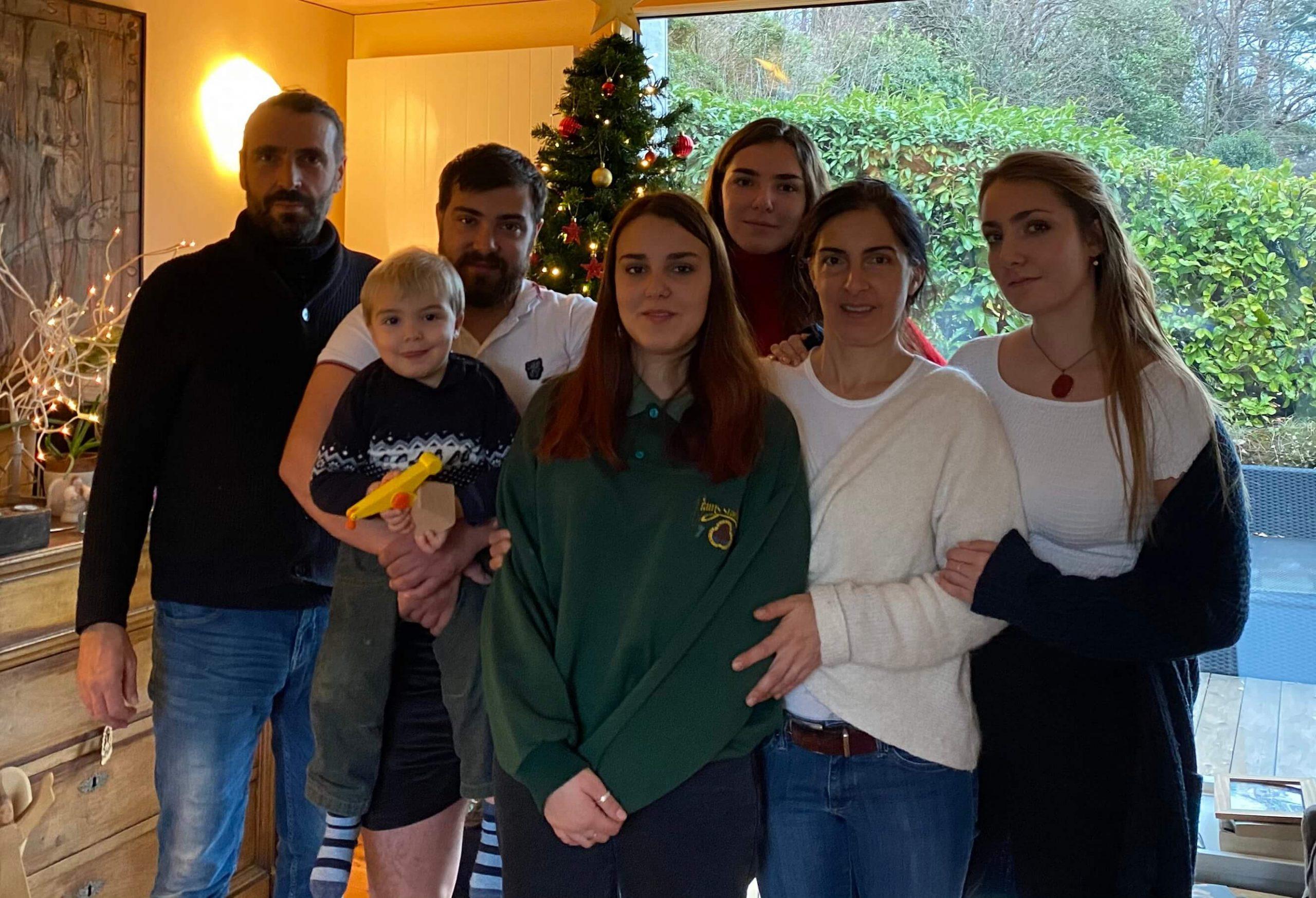 Famiglia Perletti
